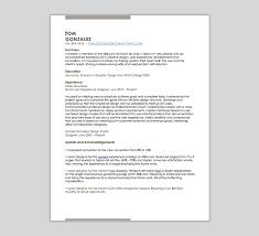 Cute Senior Ux Designer Resume Images Entry Level Resume Templates