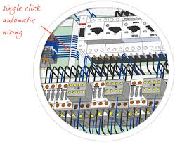 panel wiring diagram software electrical panel pesign software e3 panel wire your panel automatically