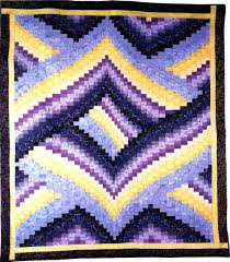 Bargello Quilt - Uses, Instructions and Patterns | Stitch Piece n Purl & Bargello Quilt Picture Adamdwight.com