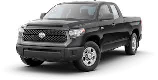 2020 Toyota Tundra Sr Vs Sr5 Vs Limited Vs Platinum Vs