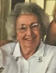 Obituary for Ida S. (Jones) Quick | Spry Funeral Home & Crematory