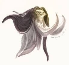 artemis fowl troll sketch artemis fowl graphic novels