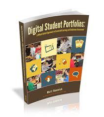 Student Portfolios Teachers For Teachers Blog Tour Digital Student Portfolios A