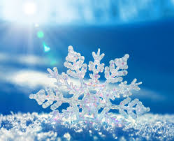 real snowflake. Beautiful Snowflake Snowflake In Sunlight Phone Background  With Real V