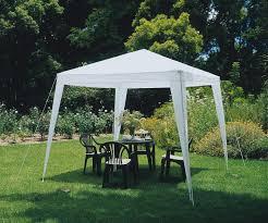 Gazebo Garden Marquee Outdoor Foldable Portable Tent Shade Patio Parties  3x3m | Portable tent, Garden marquee and Garden structures