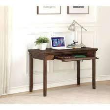 office desk computer. Writing Desks Home Office Distressed Wheat Desk . Computer