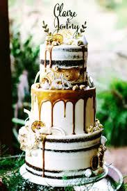 24 Creative Wedding Cakes That Taste As Good As They Look