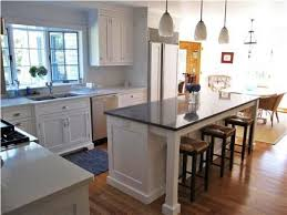 Amazing Mobile Kitchen Islands With Seating   Google Search