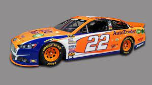 These are nascar's big guns. Autotrader Joins Team Penske As Sponsor Of No 22 Ford Team