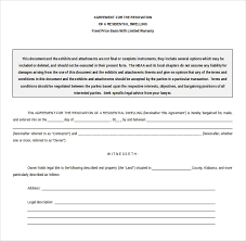 Microsoft Office Contract Template 23 Sample Contract Templates Word Google Docs Apple