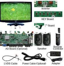 tv parts. lcd tv parts( skd) tv parts c