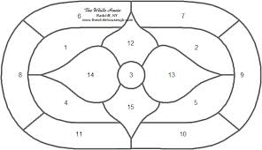 Easy Stained Glass Patterns Fascinating Free Traditional Patterns For Stained Glass