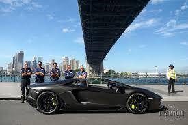 Lamborghini Aventador LP700-4 Roadster 1 of 1