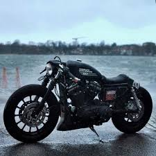 the best way to use insram on the web and ipad pictacular sportster cafe racer