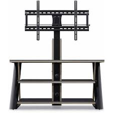 Tv Stand Whalen 3 In 1 Flat Panel Tv Stand For Tvs Up To 50 Walmartcom