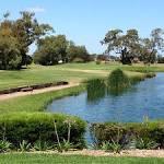 Melton Valley Golf Club in Melton, Melbourne, VIC, Australia ...