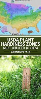 Growing Zone Chart Usa Usda Plant Hardiness Zones Have Changed What You Need To Know