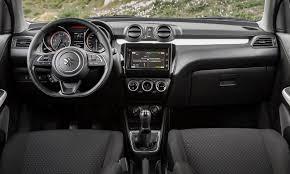 Suzuki Swift Hatchback Review (2017 - )   Parkers