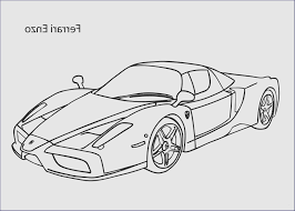 Cars 3 Coloring Pages Marque Bmw Sketch Drawing Unique Cars 3
