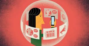 Er du træt af dit ekkokammer? Sådan prikker du hul på din nyhedsboble på  Facebook