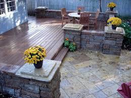 patios and decks ideas. Impressive Ideas Design For DIY Paver Patio Decks And Pavers Patios Idea How To Install A Composite Deck K