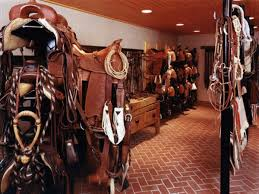 Love The Helmet Shelf Want Something Like That In My Tack Room Horse Tack Room Design