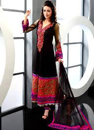 Fashion Designing Salwar Kameez 2013 Latest Readymade Pakistani Salwar Kameez 2013 Pakistani