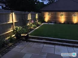garden lighting techmar page 1