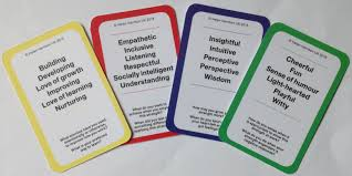 strength coaching cards example strength cards