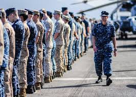 Navy Finds Its Hard To Make Yeoman Gender Neutralthe Sitrep