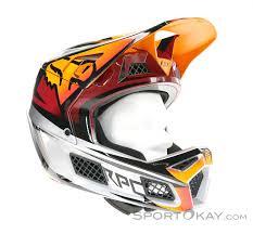 Fox Fox Rampage Pro Carbon Beast Downhill Helmet