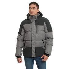 <b>Куртка утепленная Overcome</b>, DH-20782 — полиэстер 100 ...