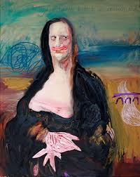 mona lisa portugal gael davinche suddenly she felt a terrible