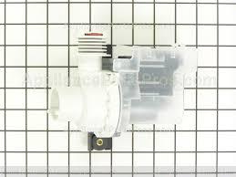 frigidaire 137221600 drain pump appliancepartspros com Residential Electrical Wiring Diagrams at Flse72gcsa Wiring Diagram