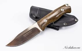 <b>Туристический нож Fox Tactical</b> , сталь D2 - купить в интернет ...