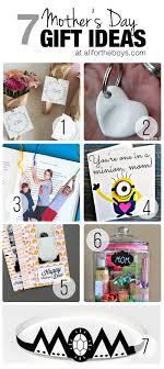 7 easy diy mother s day gift ideas for kids