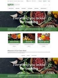 Template Websites Inspiration Website Templates Food And Drink Custom Website Template Food And