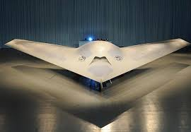 Image result for cargo stealth  plane  drones