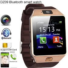 Image result for Bluetooth Smart Watch Phone