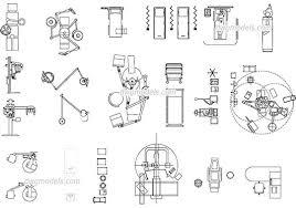 Vending Machine Cad Block Plan Custom Interiors DWG Models CAD Design AutoCAD Blocks Free Download Page 48
