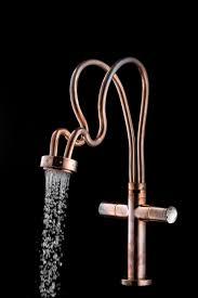 Copper Kitchen Sink Faucet Unique Kitchen Faucet Tjihome
