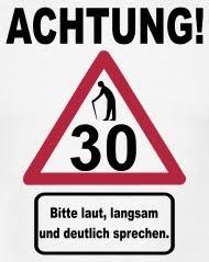 Böse Sprüche Zum 30 Geburtstag Poolvogel