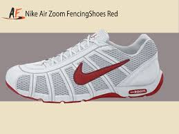 nike shoes white and red. nike air zoom fencing shoes white/sport red-lt graphite (160) white and red h