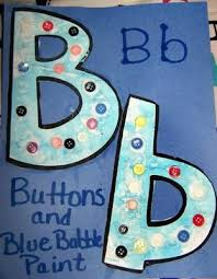 abbc9aa7491f09a5ba8a ed3 letter b crafts letter b activities