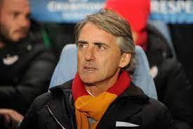 Different aims' force Roberto Mancini to leave Galatasaray