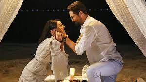 Ağır Romantik film konusu nedir? Ağır Romantik filmi oyuncu kadrosu..