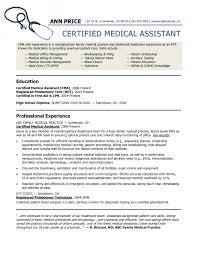 Patient Care Assistant Resume Sample Pca Job Description For