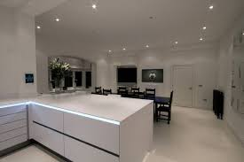 Kitchen Tv Q Smartdesign Cinema Audio Lighting Security
