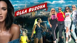 ольга бузова Live выпуск 12 татуировка с олей Buzgirls концерт в лачи и красноярске