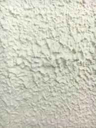 getting rid of textured walls